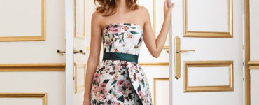 100 floral printed party dresses perfect bet for guests