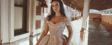 Dovita Bridal Wedding Dresses meet the 2021 collection
