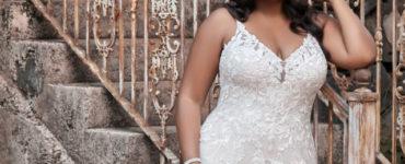 inclusive and diverse bridal fashion