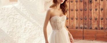 models for all bridal styles