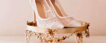 1601526860 8 Gold tips for brides who opt for high heels