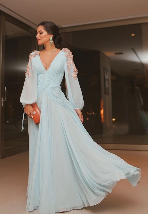 Mariah Bernardes party dress Patricia Bonaldi