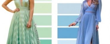 1605849554 Color trend for bridesmaids 2020