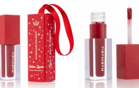 1613844093 Mari Maria Makeup launches lipstick edition for Christmas
