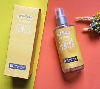 1613873073 Perfumed Spray Jenipa LOccitane au Bresil pure freshness