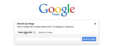 Can you Google an image?