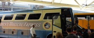 Do you tip Magical Express driver?