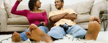 Does moving together kill a relationship?