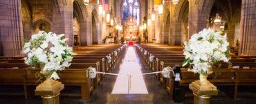 How much is a wedding at Meneruega church?