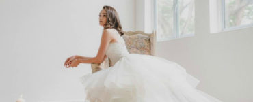 Is it cheaper to have your wedding dress made?