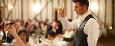 What do you do if you don't want a big wedding?