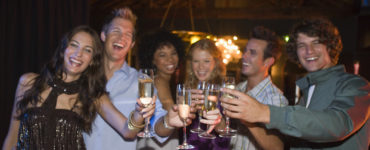 What is a Jack and Jill bachelor party?