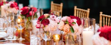 What is a reasonable budget for an engagement party?