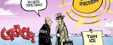 What is the Ohio Sunshine Law?