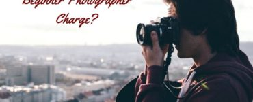 What should I charge as a beginner photographer?