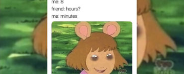 Who is Arthur's sister?
