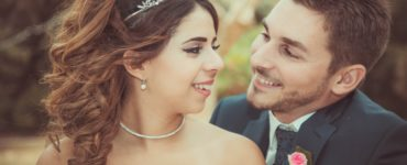 Hairstyles with tiara 4 ways to crown the bride